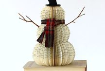 Vintage crafts / by Jolene Bennett Lader