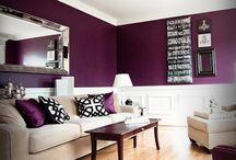 Master bedroom ideas / by Amanda Tyler