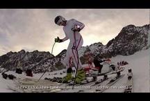 Skiing / by Julie Rogers