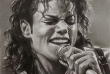 Micheal / by susan oakford