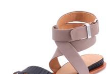 Shoes, a Girl's Bestfriend / by Kayla