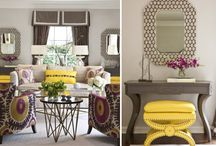Decor/ Design / by Connie Scalise