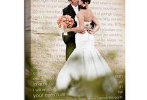 Wedding Ideas / by Desireé Marie