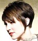 Haircuts / by Dawn Friemel