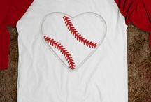 I Heart Baseball / by Chris Rice