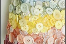 buttons / by Wendy Bertello
