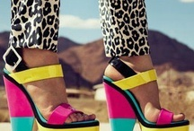 Shoes / by Christy Kathmann