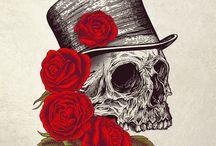 Skulls / by Jana Blair