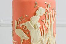 Gorgeous Cakes, Cupcakes & Cookies / by Bobbi Wojcik