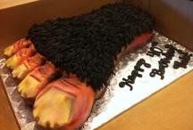 Ideas for Hunter's Birthday Party / by Amanda LaRue-Warren