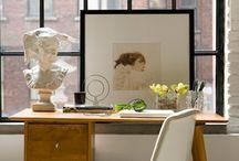 Formal living room/entry way / by Rachel Frakes
