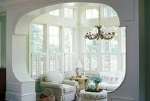 PORCHES AND SUNROOMS / Porches and sunrooms / by LutherSales