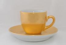Espresso Cups / Elegant Espresso Cups & Glasses from Espresso Deco http://espressodeco.com/espresso-cups.html / by Espresso Deco