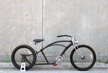 Bikes / by Gina Piatt-Krause