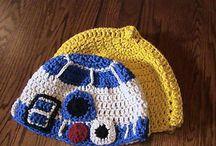 Geek Crafts / by Nancy Nally