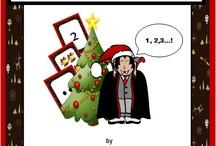 Christmas / by Lauren Caster