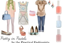 Fashion Trends / by Lisa McLatchie, Personal Stylist