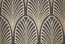 Patterns & Design Inspiration / by Karina Takamune