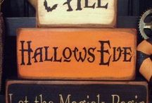 All Hallows Eve / by Raven Queen