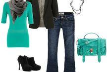 My Style / by Amanda Farace