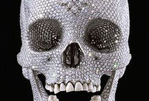 Skulls / by Renee Sproles