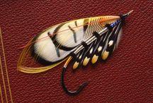 Fly Fishing / by Mark Jones