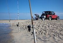 Gone Fishing / by Outer Beaches Realty