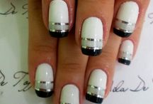 Nails :) / by Katie Lee-Richardson