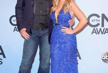 Blake & Miranda!! / All about their careers and life together!! / by Debbie Campbell