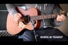 odds & ends/songs & things / by Tamara Hintz