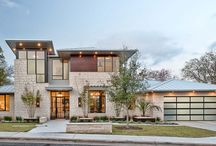 Home & Architecture / by Shelle H