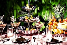 Desserts / by Plush Catering
