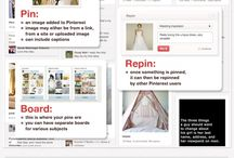 Pinterest Tips / by Heart Internet
