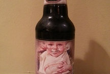 Our Beer Blog / by Maggie Wenz