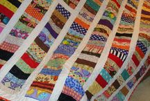 Crafts - Quilts / by Pam Christensen