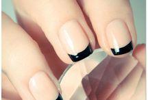 Nail style.. / by Stephanie Cole Barleen