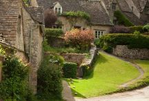 England's Charm / by Phyllis Caldwell