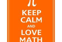 Math / by Amalia Bornacini