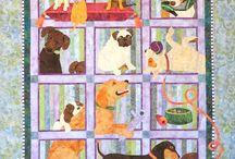 Quilts / by Gwen Mitsche