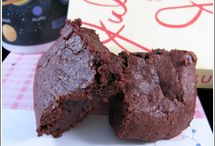 Brownies, and Muffins, and Pie..oh my / by Jacqueline Stahrr