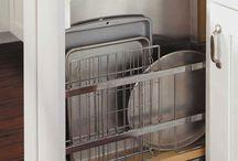 kitchen planning / by Tara Kochanek