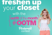 Outfit of the Month / by Sylvia Zamora Ortiz