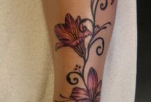 Ink / by Carrie Ripp