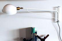 Lighting / by Kristen Reifsteck