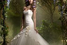 Wedding / All things bridal. / by Sandra Cole Strickland