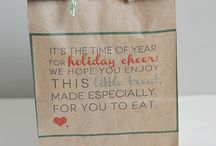 Gift Ideas / by Melissa MacGregor