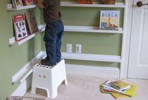 Kids room / by Puedes Besar A La Novia