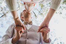 Wedding / by Rose Liu