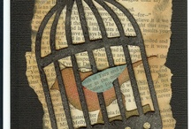 Cards Birds n Birdcages / by Soni Larson