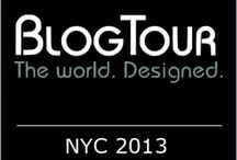 BlogTour NYC 2013 / by Modenus